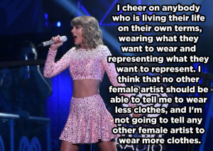 18 Inspirational Quotes Of Wisdom, Love, And Life From Taylor Swift ...