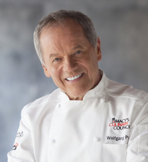 Wolfgang Puck Logo picture