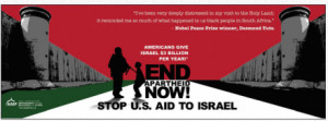Jewish Voice for Peace supports SF bus campaign criticizing Israeli ...