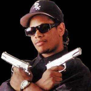 Best Gangsta Rappers Bands/Musicians