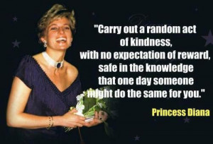 Princess Diana quotes about helping people - Google Search