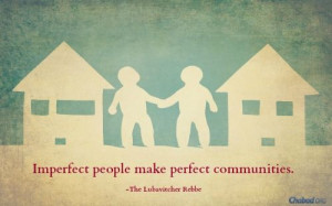 Inspiration from the Lubavitcher Rebbe, Rabbi Menachem Mendel ...