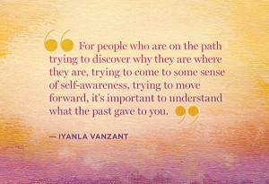 Straight-Talk Tweet-Tweets from Iyanla Vanzant