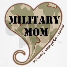 For my daughter who is a Soldier in the United States Army