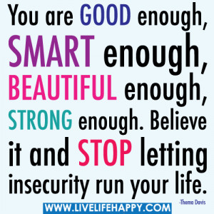 Enough Quotes|Enough Is Enough Quotes|Quote