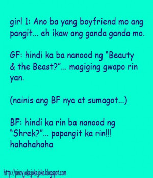 Pinoy Pick-up Lines | Collection of Tagalog Pick-up Lines ...