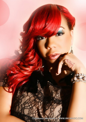 """' shared a detailed """"love note"""" to his boo, wife Tameka """"Tiny ..."""