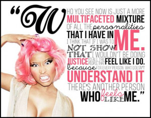 quotes nicki minaj quotes images nicki minaj quotes about jealousy