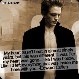 ... Twilight Bella and Edward Make EW List Of All-Time Favorite YA Couples