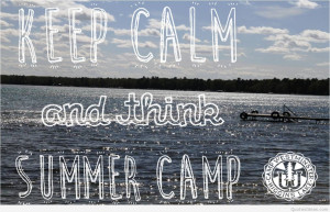 Summer is here keep calm and enjoy summer quotes