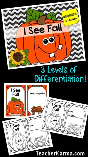 ... Fall Autumn Fun, Reading, Fall Leaves, Fall Fun, Elementary Classroom