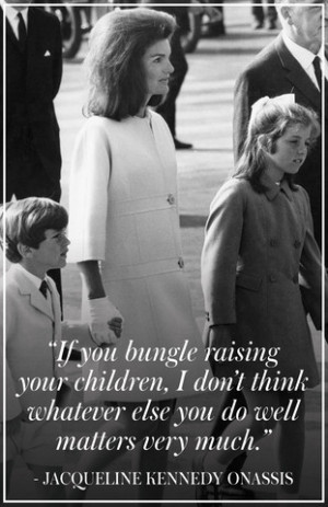 ... 10 of the most memorable and beautiful Jackie O quotes of all time