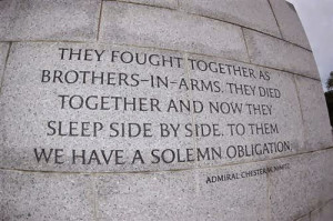 Veterans Day Quotes: Best quotes for Veteran's day 2014