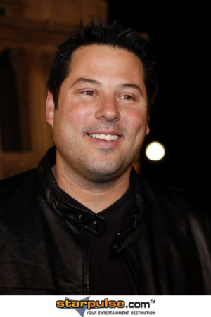 Greg Grunberg Cloverfield Los Angeles Premiere Pictures