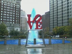 Within Philadelphias Love