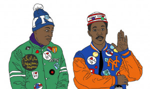Eddie Murphy Coming To America Quotes