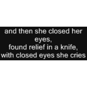 cutting quotes | Tumblr