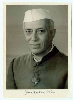 30 Old and Rare Photos of Pandit Jawaharlal Nehru