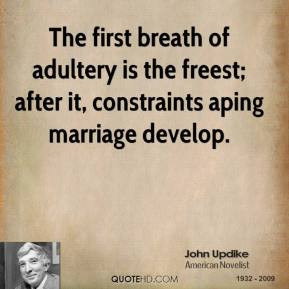 Adultery Quotes And Sayings