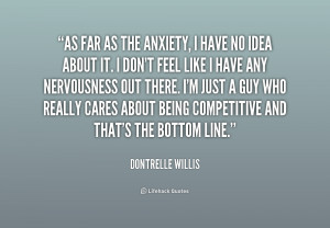 Anxiety Quotes Preview quote