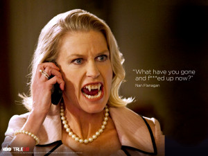 True Blood Quotes Wallpapers 1600×1200