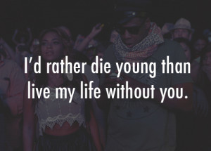 Jay Z Love Quotes