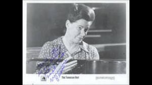 ... Minnie Pearl, was an American country comedian who appeared at the
