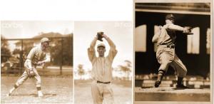 March 11, 1941, Spring training, Sarasota, Fl ...