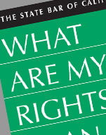 WHAT ARE MY RIGHTS AS AN EMPLOYEE?
