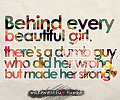 Every Girl Is Beautiful Quotes