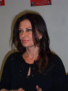 jane badler american actress jane badler is an american actress and ...