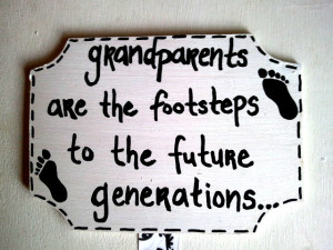 Grandparents Day Inspirational Quotes And Sayings For Pic #17
