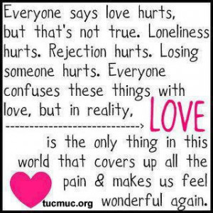 These are some of Love Quotes Quote The Day And More Rejection God ...