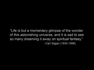 quotes religion atheism carl sagan text only 1600x1200 wallpaper ...