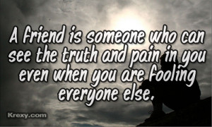 Sad Friendship Quotes Friendship Quotes Sad Quotes