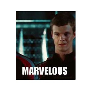 Image Search Results for the hunger games marvel