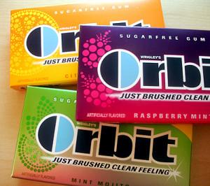 orbit-gum