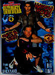 ... : Vol. 4: Matt and Jeff Hardy: From the Backyard to the Big Time