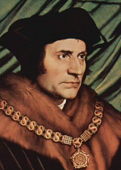 By Individual Philosopher > Sir Thomas More