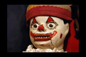Ventriloquism Wallpaper