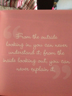 Sorority Sisterhood Quotes The quote that every single