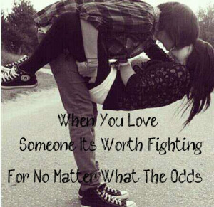 cute, forever g, love, pretty, quote, quotes