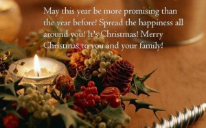 30 Christmas Eve Quotations