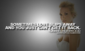 carrie underwood quotes carrie underwood author authors writer writers ...