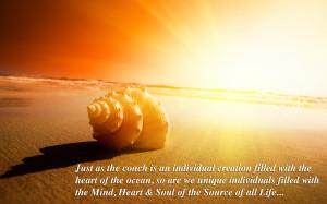 Beautiful Beach Sun