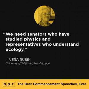 Quotes by Vera Rubin