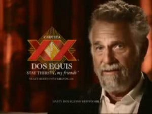 Jonathan Goldsmith-The Most Interesting Man in the World
