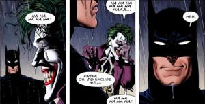 alan moore s classic joker story really is more joker than batman but ...