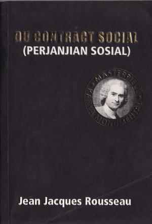 Jean Jacques Rousseau Social Contract Social contract - jean jacques