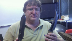 Gabe Newell: Steam will come to Linux, Windows 8 is a disaster